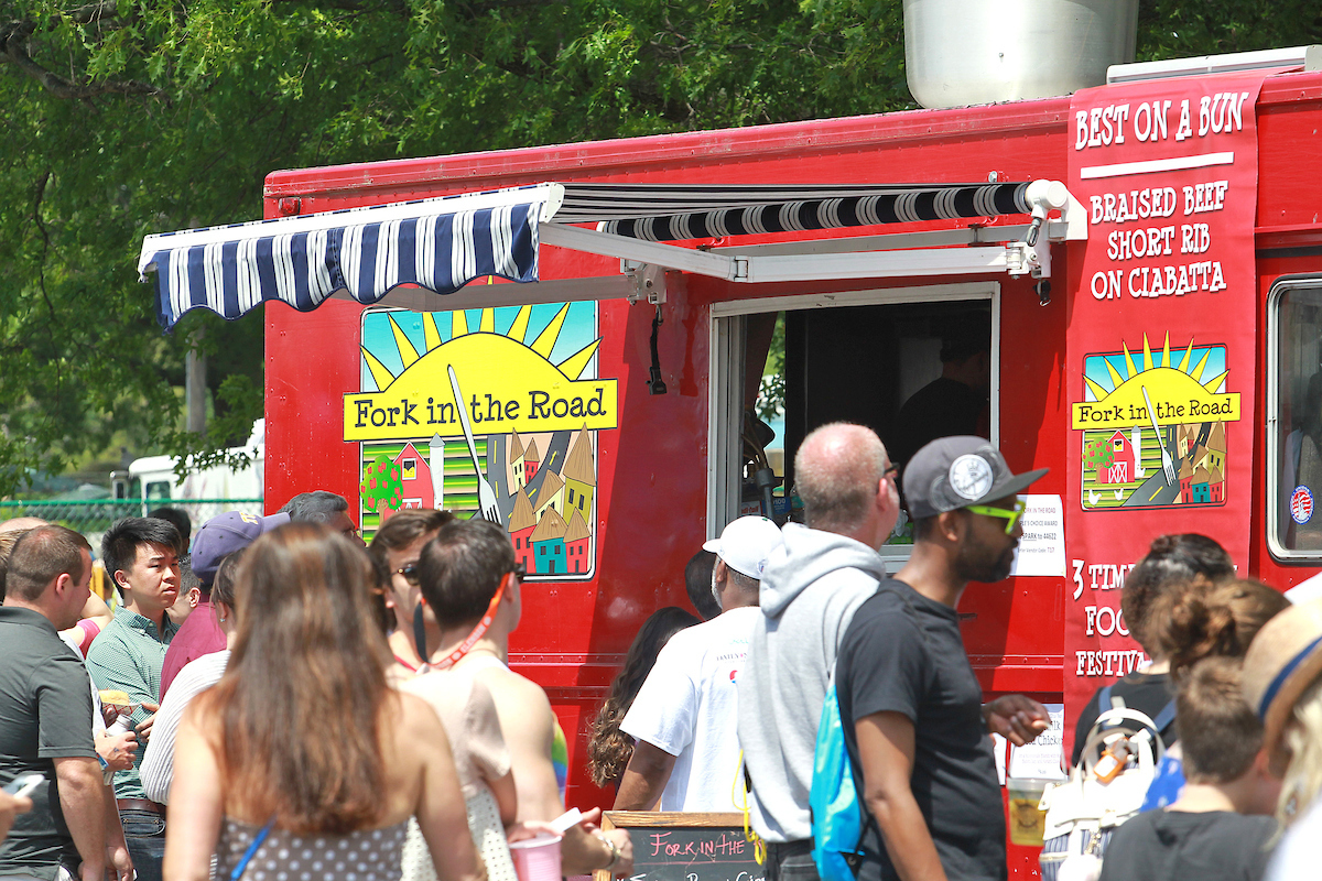 02dbcd802c5 Try New Things! food trucks Who s Your Favorite  friends at track Bring Your  Friends to the Jersey Shore Food Truck Festival