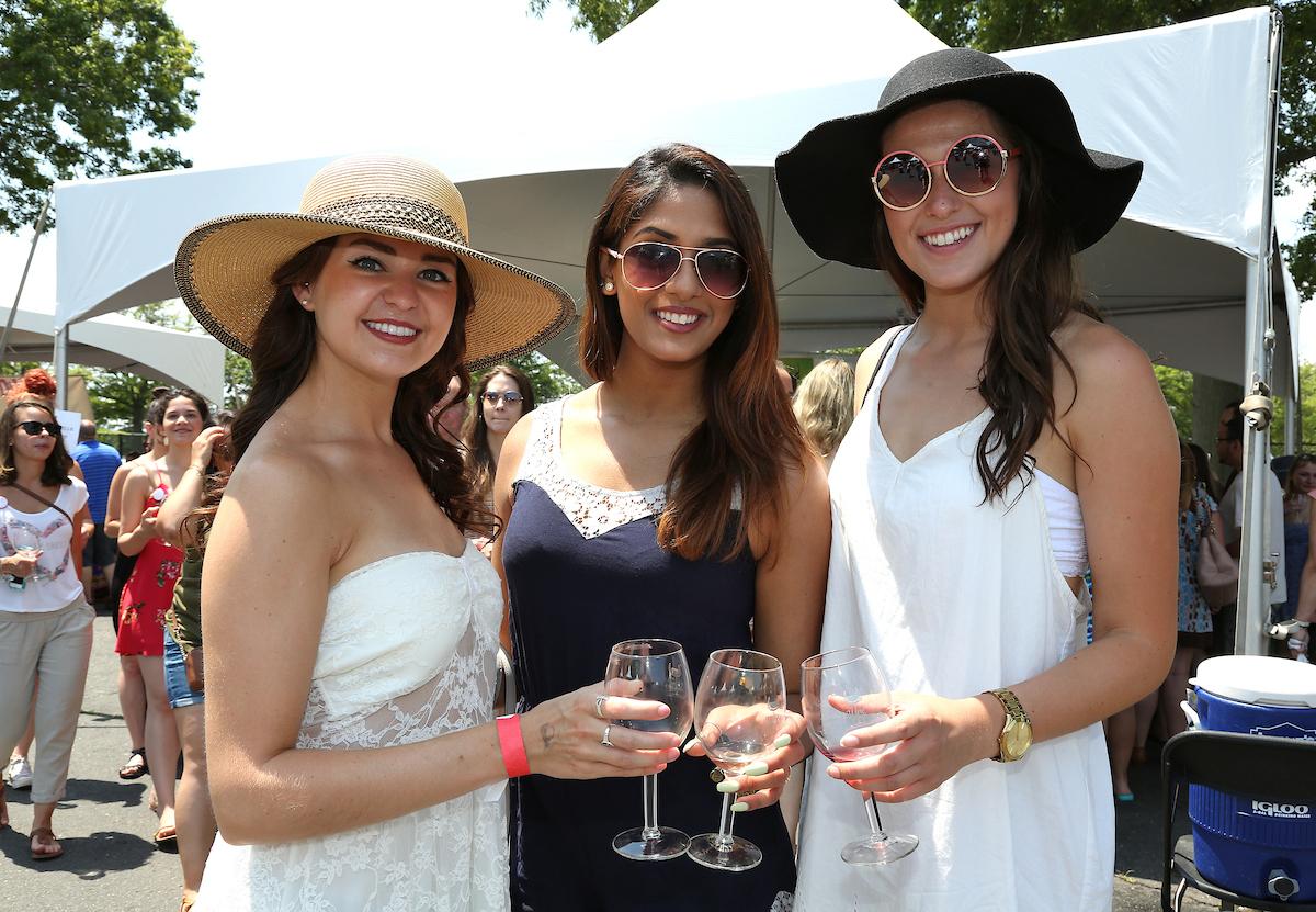 girls wine