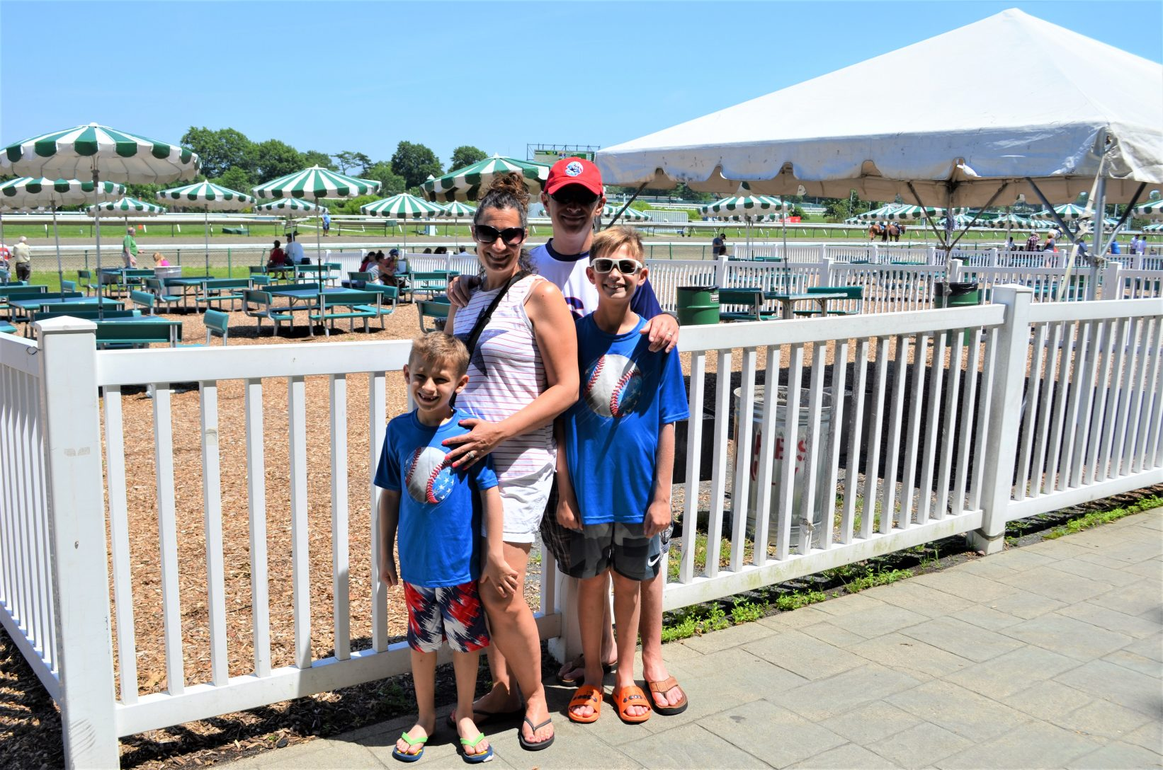 Things To Do - Monmouth Park